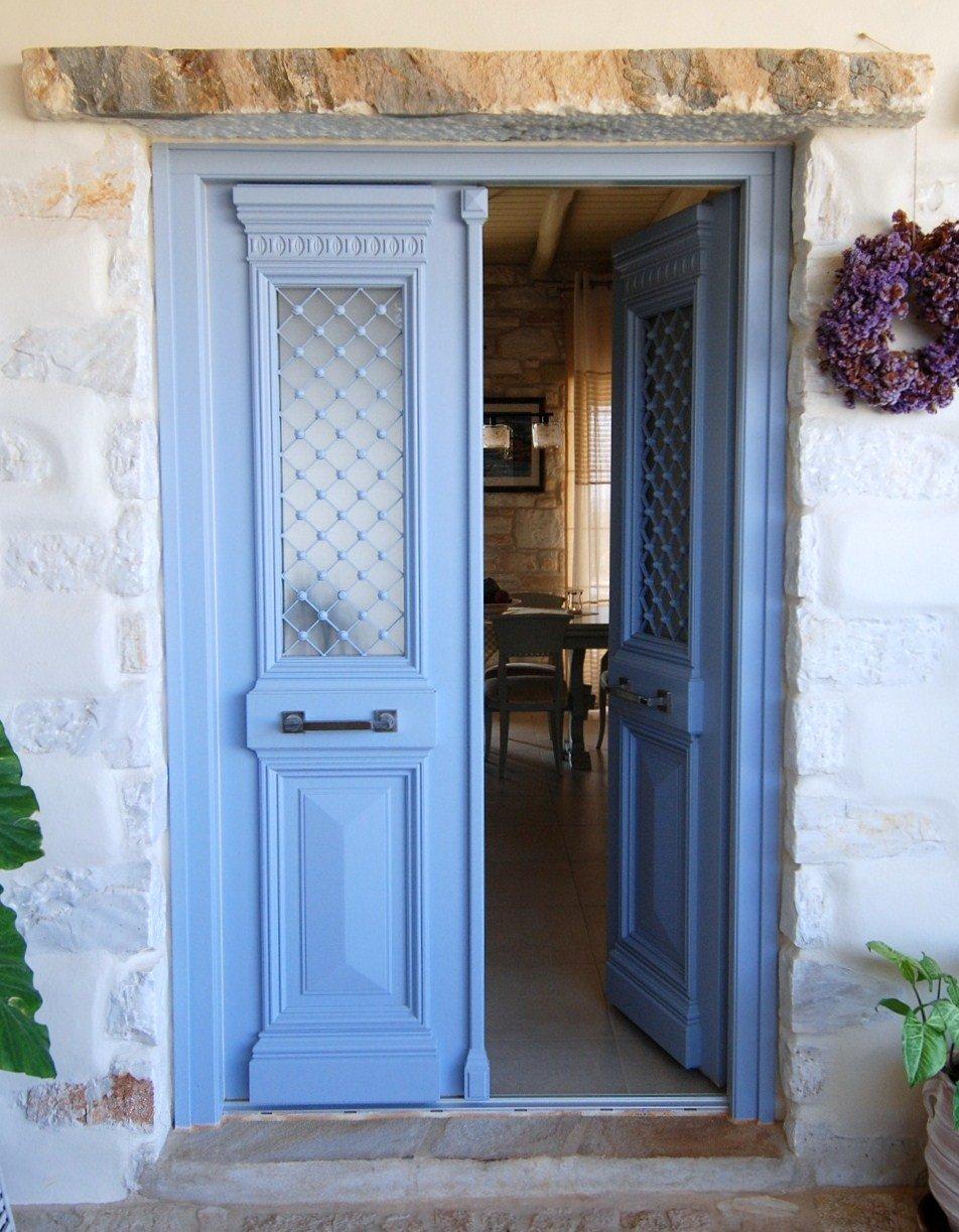 Θ116 Η πόρτα του Πυθαγόρα